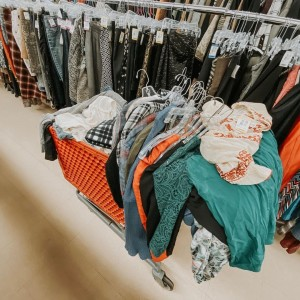 How to go thrifting