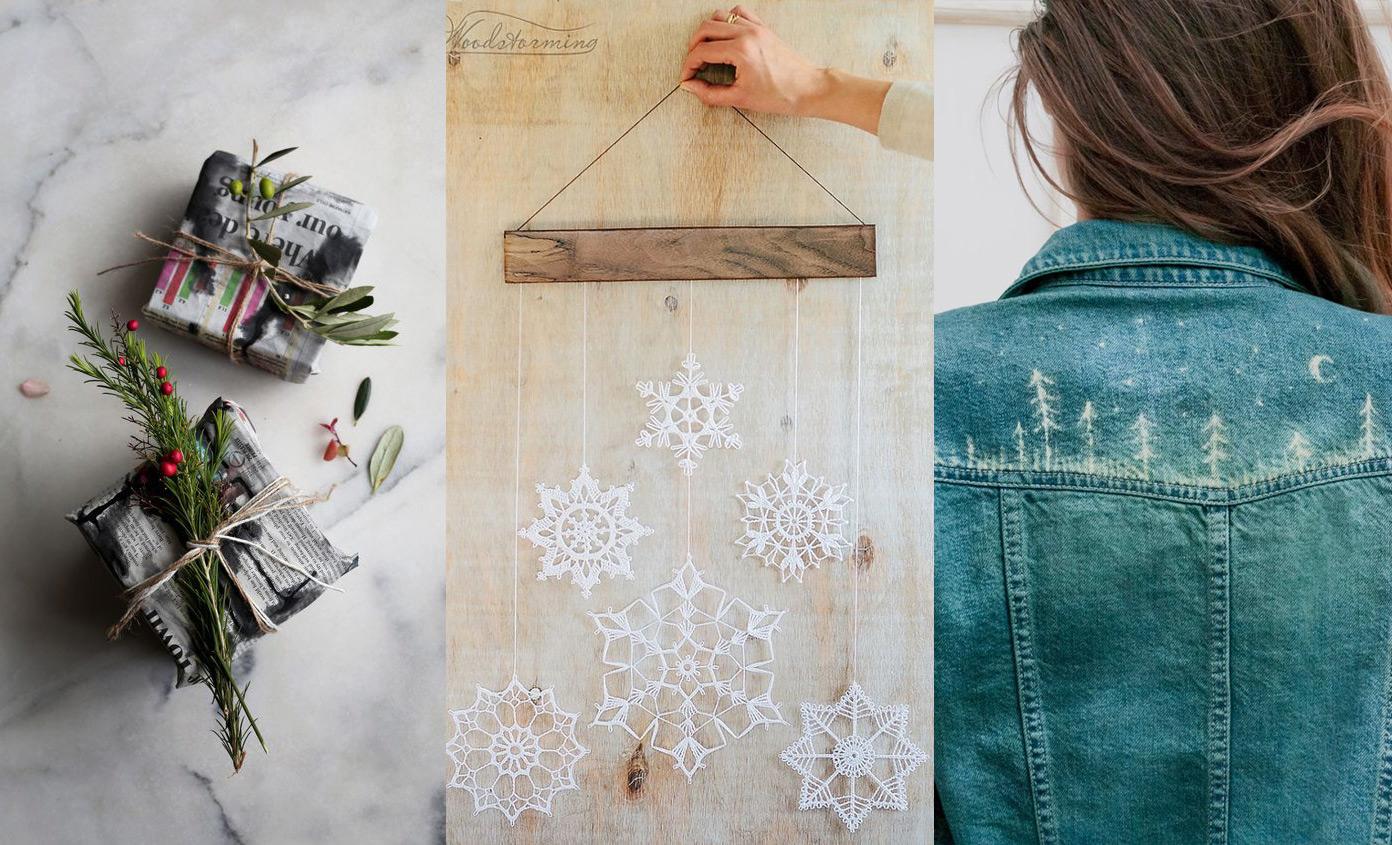 Sustainable Xmas gifting ideas